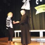 Hanna Jelak - laureatka Grand Prix