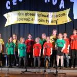 Zespół SP - Skalmierzyce -najlepszy zespół